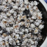 Rachel's Cookies and Cream Popcorn