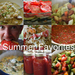 Summer's Favorites