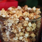 The Favorite Christmas Popcorn