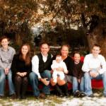 New Family Photos