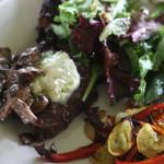 Horseradish Herb Butter