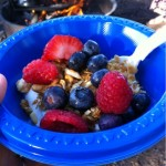 Awesome Granola