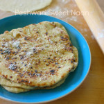 Peshwari or Sweet Naan