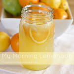 My Morning Lemonade